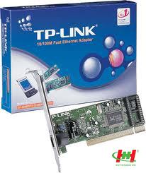Card mạng TP-Link TF-3239D