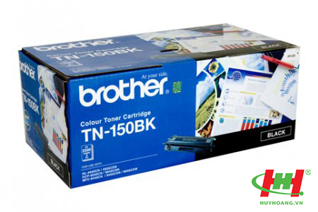 Mực in Brother TN-150 Black Toner Cartridge (TN-150BK)