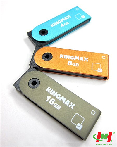 USB 8GB Kingmax PD71