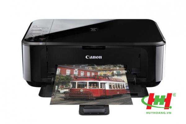 Máy in phun màu CANON Pixma MG3170 (Scan,  Copy wifi)