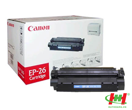 Mực in Canon Cartridge EP26