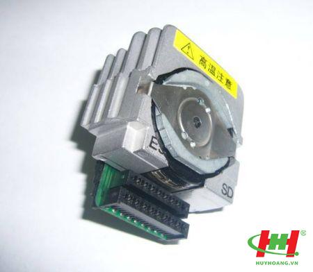 Đầu kim máy in Epson LQ300+II (tháo máy)