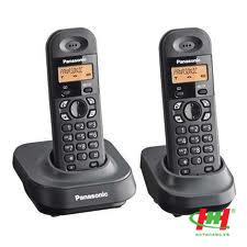 Điện thoại không dây Panasonic KX-TG1402