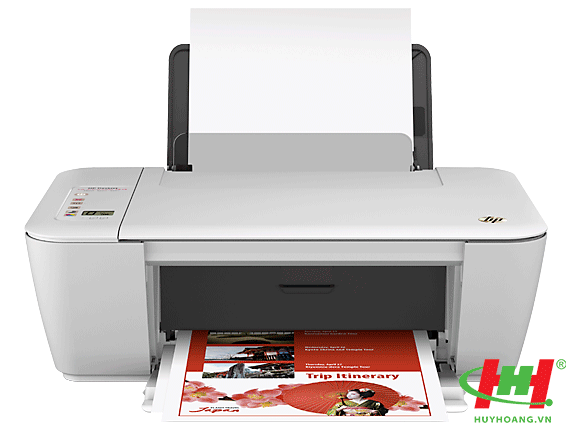 Máy in HP Deskjet Ink Advantage 2545 (In wifi,  scan,  copy)