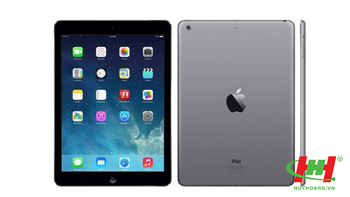 iPad Air WiFi + Cellular 16GB - Space Grey