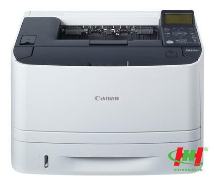 Máy in Laser Canon LBP 6680x (In 2mặt,  in mạng)