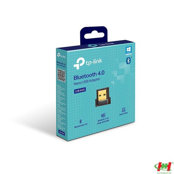 Bộ Chuyển Đổi USB Nano Bluetooth 4.0 UB400