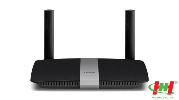 Thiết bị phát Wifi Linksys Smart Wi-Fi Router EA6350 Wifi Gigabit Router AC1200
