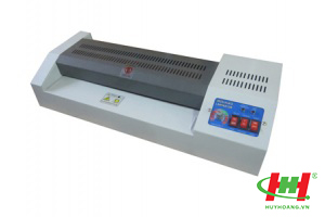 Máy ép Plastic Bosser EH-990 (khổ A2)