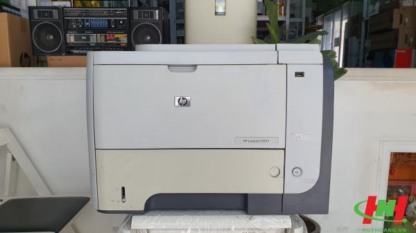 Máy in laser HP LaserJet Enterprise P3015 cũ