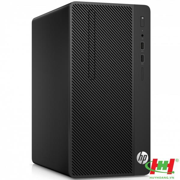 Máy tính để bàn PC HP 280 G4 PCI Microtower 4LU27PA (i7-8700/ 8GB/ 1TB HDD/ UHD 630/ Ubuntu)