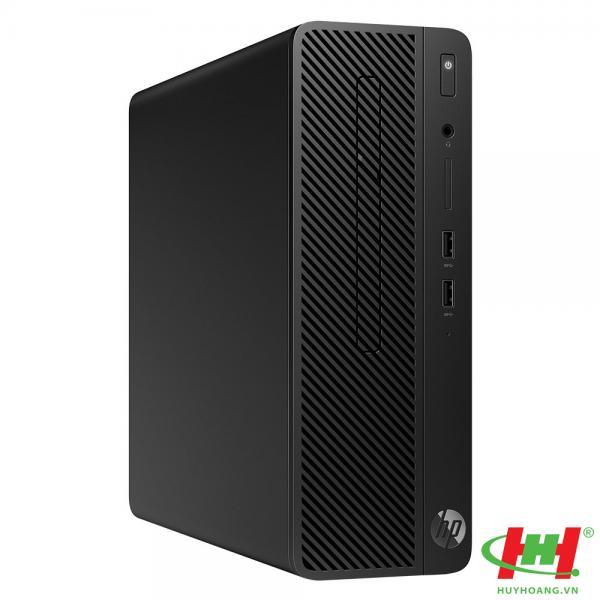 Máy tính để bàn HP 280 G3 SFF (4MD67PA) I3-8100/ 4GD4/ 500GB/ DVDRW /KB+MOUSE/ Đen/1Y
