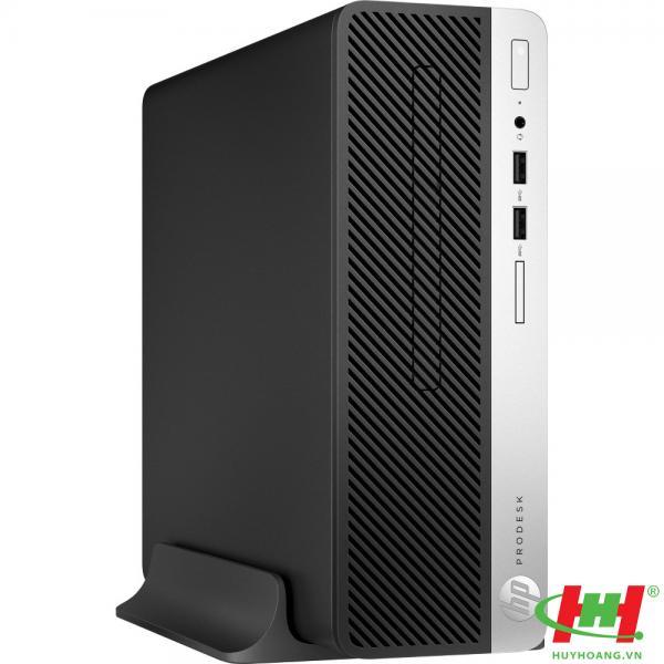Máy tính để bàn PC HP ProDesk 400 G5 SFF 4TT16PA (i5-8500/ 4GB/ 500GB HDD/ UHD 630/ Free DOS)