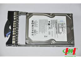 "IBM 73GB 15K SAS HDD HOT-SWAP (3.5"") (40K1043)"