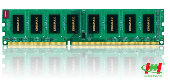 DDR3 8GB (1600) Kingmax (16 chip)