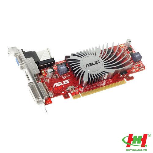 Card Màn Hình VGA 1GB Asus EAH5450 Silent/ DI/ 1GD3 (LP)