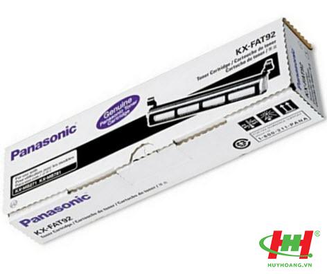 Mực fax Panasonic KX-FA92