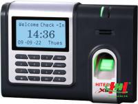 Máy chấm công vân tay Hitech X-628