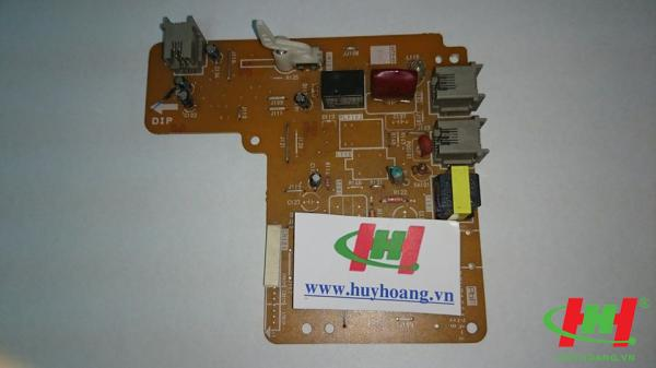 Board fax Panasonic 701