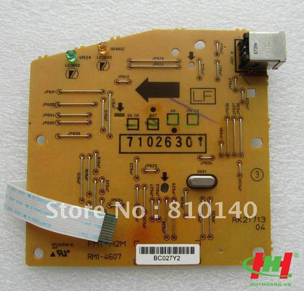 Board Formatter HP P1006