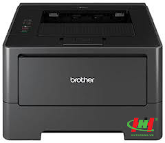 Máy in laser Brother HL-5450DN (in qua mạng,  in 2 mặt)