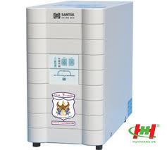 Bộ lưu điện UPS SANTAK 2KVA -Online dành cho server (Mã C2K - có LCD)