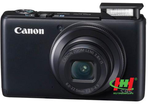 Máy chụp hình KTS CANON POWER SHOT S95