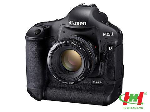 Máy chụp hình KTS chuyên nghiệp EOS 1D MARK IV (body)