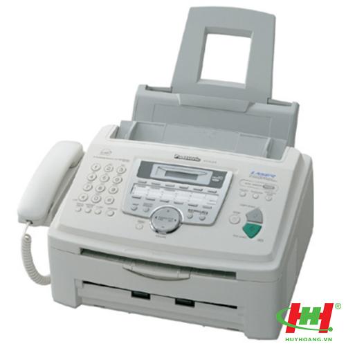 Bán máy fax cũ Panasonic KX-FL612 cũ đa năng in,  copy laser