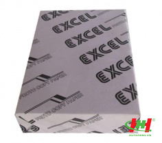 Giấy Excel 80g/m2 A4