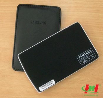 Hộp đựng ổ cứng Laptop - HDD Box 2.5