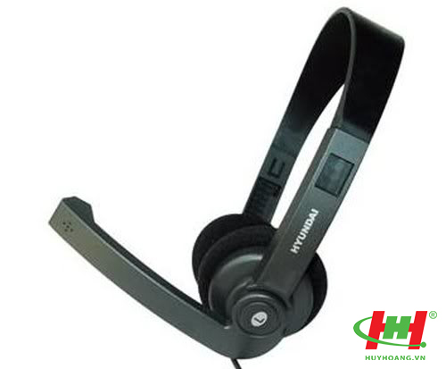 Headphone HUYNDAI 559
