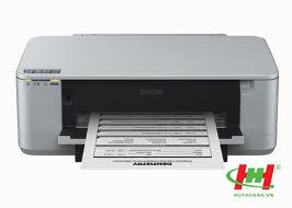 Máy in phun đen trắng Epson K100