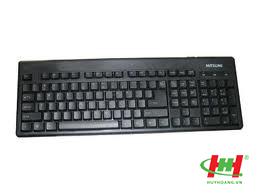 Bàn phím MITSUMI keyboard PS2