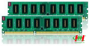 DDR3 Ram 8GB Kingmax PC Bus 1333 Dual