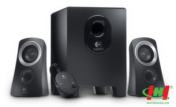 Loa Logitech Speaker System Z313