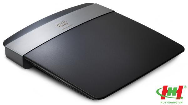Thiết bị phát Wifi Linksys E2500 Wifi Router N600