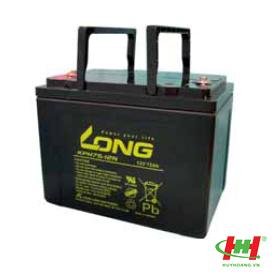 Bình ắc quy Long 12V-75Ah (KPH75-12N; KPH75-12U)