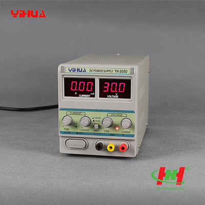 Máy cấp nguồn Yihua YH-305D