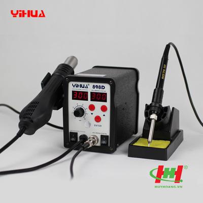 Máy hàn khò chỉnh nhiệt YH-898D