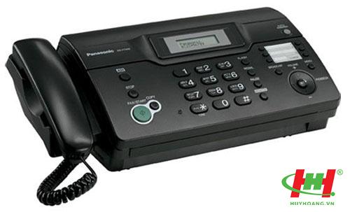 Máy fax giấy nhiệt PANASONIC KX- FT 937