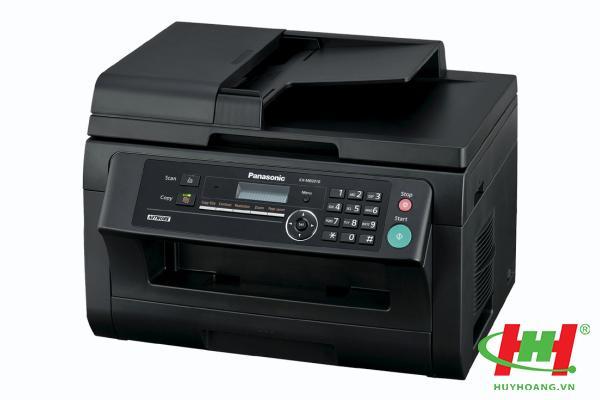 Máy in laser đa năng Panasonic KX-MB2010 (Print,  Copy,  Scan)