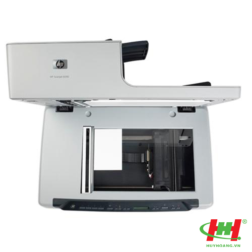Máy quét HP Scanjet 8300 Document Flatbed Scanner