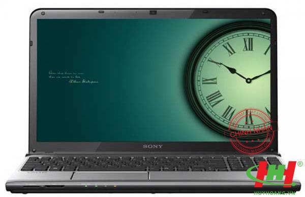 Máy tính xách tay Laptop Sony SVE15136CV (Trắng/ Đen)