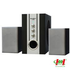 Loa SoundMax A820 2.1