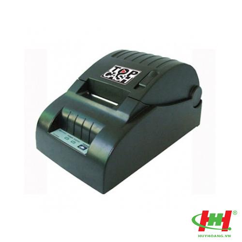Máy in hóa đơn TOPCASH AL-580N,  in nhiệt 57mm (USB)