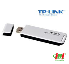 Card Wireless USB TP-Link TL-WN321G