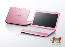 Máy tính xách tay Sony VAIO VPC-EG18FG