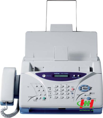 Máy fax film giấy A4 Brother 1030e
