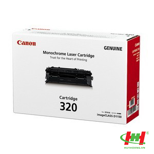 Mực in Canon Cartridge 320